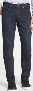 NWT Paige Federal slim straight Transcend jeans